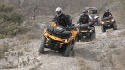 Can-Am Offroad